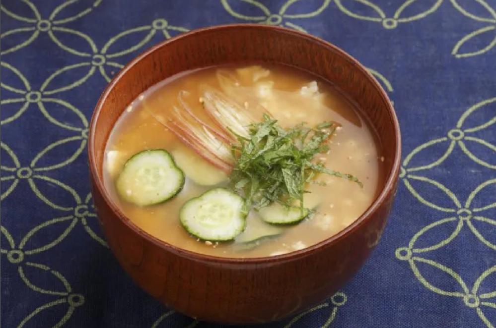 お味噌汁の具でマイナーで美味しいものを教えてください https://news.yahoo.co.jp/articles/63199d757b4d5bf041f725cc0611f4ca221d99a3