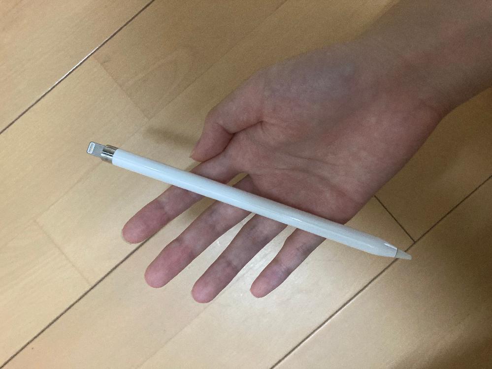 このペンはiPhoneSEでもpadと同じように使えますか?1回刺したらこのアクセサリを使用するにはロック解除が必要です。みたいなものが出て来たのですが……