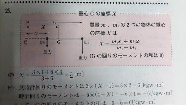 どう考えたらこの式が導き出されるのかが分かりません