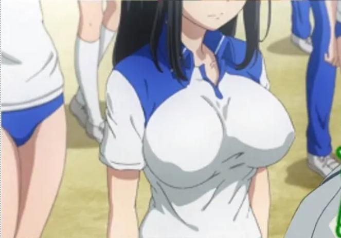 これ何のアニメの絵ですか