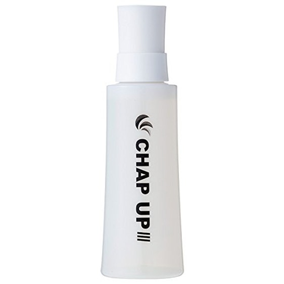 チャップアップは朝シャンよりも就寝前に入浴して塗布したほうが効果的ですか