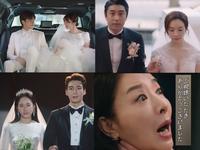 【ネタバレ有】結婚作詞 離婚作曲シーズン2 最終回 モヤモヤが止まらない! 何でしょう あの終わり方。 シーズン1の時も???な終わり方。 でも途中で終わった感があったけど シーズン2は更に???な終わり方。 あの3カップルは何なんでしょう?  どう考えたって変!な組み合わせ。   ちょっと調べたらシーズン3があるかも的なこと書いてる人が数名。 韓国でそんな情報が流れているのかなぁ?  ...