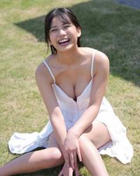 この女優さん、モデルさんは誰ですか?