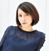 女優の奥菜恵さんは好きですか? (^。^)b