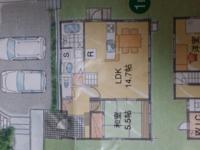 リビングがこの間取りならエアコンは何畳用がオススメですか? リビングが14、7畳横の和室は5、5畳です。 良く和室の所は開けっ放しになっています。 これだと合計20畳になってしまいます。 リビング階段です。 最低でも18畳用が必須ですか? 14畳用ではパワー不足ですか?
