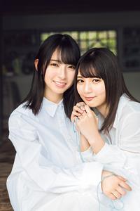 日向坂46の小坂菜緒さんが最近は3期生の髙橋未来虹ちゃんにべったりだったのを、恋人のような存在だった金村美玖さんはどう思っていたのでしょうか?  おひさまから見てどんな感じですか?