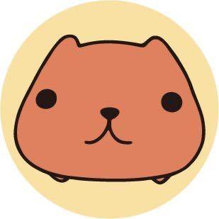 親のガラケーで唯一してたオセロゲームの動物のキャラクターの名前が分からなくてモヤモヤしてます...。猫っぽいキャラクターだったと思います。ほんとカピバラさんを細くしたような感じです。もしかしたら...