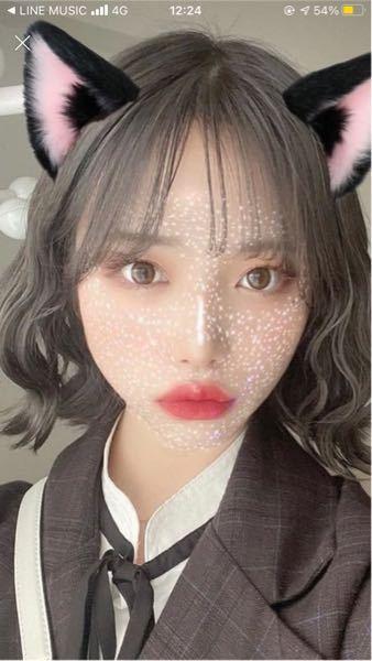 韓国の女の子だとは思うんですけど、この女の子のお名前とかわかる人いますか? めちゃくちゃ可愛い子なので、気になってしまいました。
