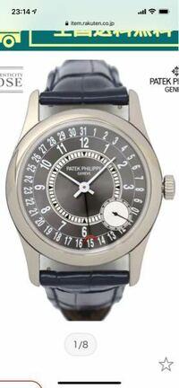 パテックフィリップ・カラトラバ6000が気になるのですが、どういう位置付けなのでしょうか? 革ベルトでドレスウォッチのような気もしますし、カジュアル時計のような気もします。 チャラいような気もします。 よろしくお願いします。