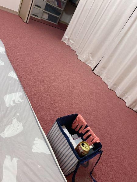 ヨガマットをカーペットの上に敷いてストレッチしている方いますか? 今までリビングフローリングでやっていましたが、 自分の寝室がだいぶ余っているのでここでやってそのまま寝れたらいいのですが… 下が...