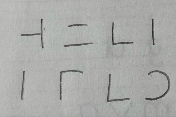 手書きでわかりづらくて申し訳ないですが、これって何かの暗号だったりするのでしょうか? 暗号や謎を解くのが得意な方がいらしたら教えてください…!