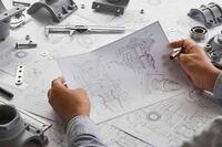 設計事務所の機械設計士はほとんどの時間図面を書いているんですか?