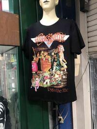 バンドTシャツについて質問です。 なぜ下記のバンドはオシャレとして着られるのでしょうか? AC/DC メタリカ デフレパード KISS アイアンメイデン   往年のロックバンドに興味がない/聴いたことも無いけどオシャレとして着ている方は多いと思います。  特に上記のバンドのロゴTシャツは古着風にアレンジされたりして若い女性が着ている印象です。  しかし同じく王道ロックバンドながら 下記のバン...