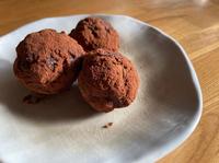 チョコのわらび餅作ったのですが 見た感じいかがでしょうか