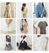 amrっていう服のブランドって通販しかやってないんでしょうか… もしamrみたいな服の系統で店舗のあるお店があったら教えて頂きたいです。