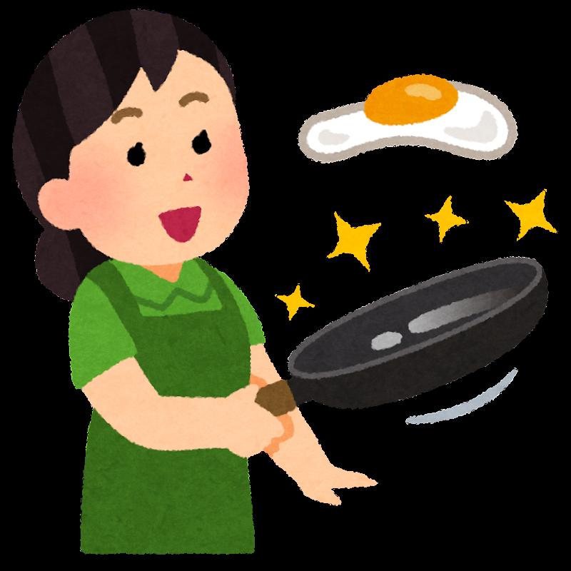 鉄フライパンを選ぶポイントは? スキレットを使ってみてよかったので、 たくさん焼ける大きな鉄パンもいいかなと。 購入する際のアドバイスをお願いします。