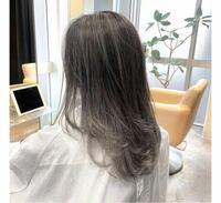 この髪色にするにはブリーチは必要ですか?