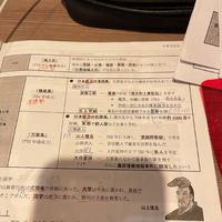懐風藻の所に漢詩文人として淡海三船と石上宅嗣が紹介されてますが、これは懐風藻に関わってるってことで合ってますか?それともただ天平文化に活躍した漢詩文人だからついでに紹介されてるんですか?