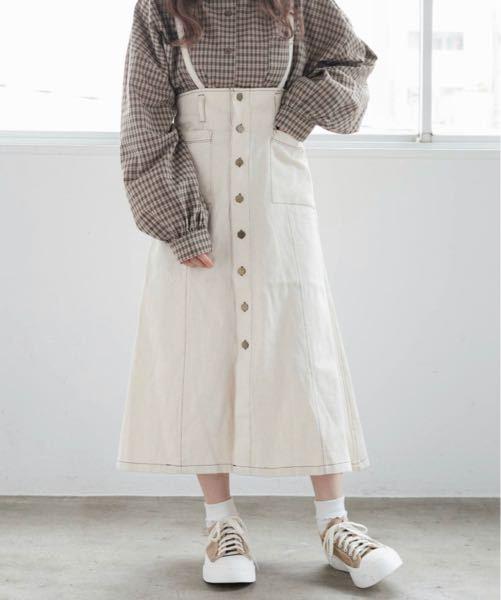 こういう服に似合うバッグを教えて欲しいです。