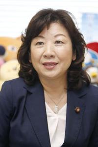 野田聖子さんの現在の夫が元暴力団員であることを裁判所が認定したと聞きましたが、なぜそんな事態になったのですか?