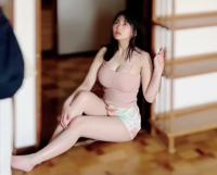 HKT48の田中美久のサイズを教えてください。