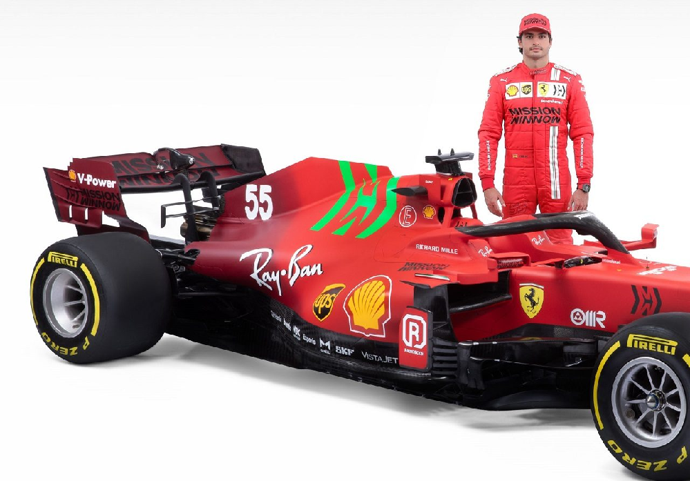 なぜマット塗装の市販のフェラーリてないのですか。 ・・・・・・・・・・・・・・・・・・・・・・・ F1のフェラーリは軽量化などとマウントしてマット塗装ですが。 よく分からないのですが。 なぜ市販...