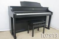Roland電子ピアノの端の鍵盤が音が出なくなりました。 購入から9年で23万くらいの物だったんじゃないかと思います。 鍵盤を押すと何やらガサガサと聞こえます。 質問です。 1、原因わかりますか? 2、修理はいくらくらいかわかりますか? 3、修理する間ピアノは運ばれちゃいますか? 4、買い換えた方がいいかな?  (今中3でこの先役にたつかなと思いやってますが、先生なるつもりではない)