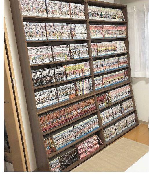 本棚を探しているのですが、写真に出ている本棚、どこで売ってますかね、、??