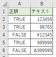 """【至急】Excelの関数について質問です。 関数初級者です。詳しい方、助けてください。 セルに数字以外の文字が入っていたらFALSEを返すようにしたいです。 重要なのは、この数字が文字列であるという点です。 B列の表示形式を数値にすることはできません。 「""""0""""""""1""""""""2""""""""3""""""""4""""""""5""""""""6""""""""7""""""""8""""""""9""""以外の文字が入っていたら~」と指定したかったのですが、どの関数を使えばいいのかわかりませんでした。 どうしたらよいでしょうか?? 回答お待ちしています。"""