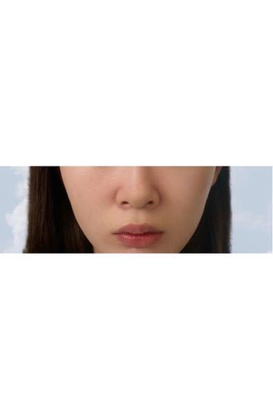 私の鼻は客観的に見て綺麗な鼻に入るでしょうか。