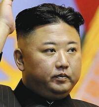 金正恩さんは痩せたらすっかりイケメンになっちゃったと思いますか??