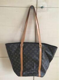 ルイヴィトンのバッグ このモデル名教えていただけますでしょうか?