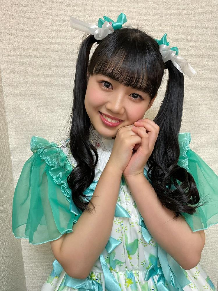 元ももいろクローバーZの有安杏果と、この娘、超ときめき♡宣伝部の吉川ひよりでは、どちらが可愛いですか?