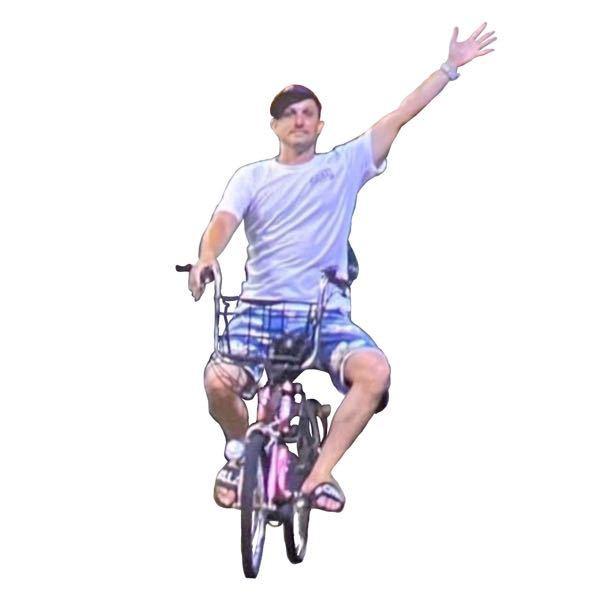 江ノ電自転車ニキが乗ってるママチャリの種類はなんじゃ