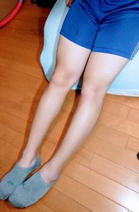 足が太いです!!どうすれば良いでしょうか?高校1年女子バレー部です。身長は180cmくらいです.....