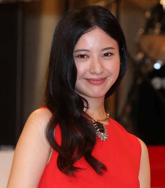 吉高由里子さんは好きなほうですか?