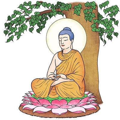 釈迦牟尼世尊のセクシャリティはどういう設定になっているのですか?