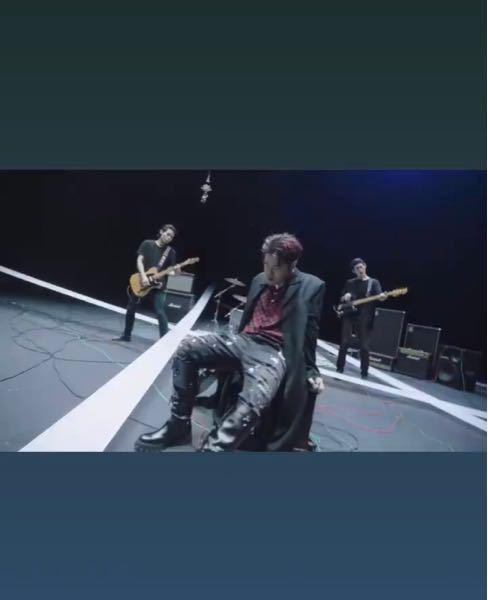 これ韓国のなんていうバンドですか???? kpop