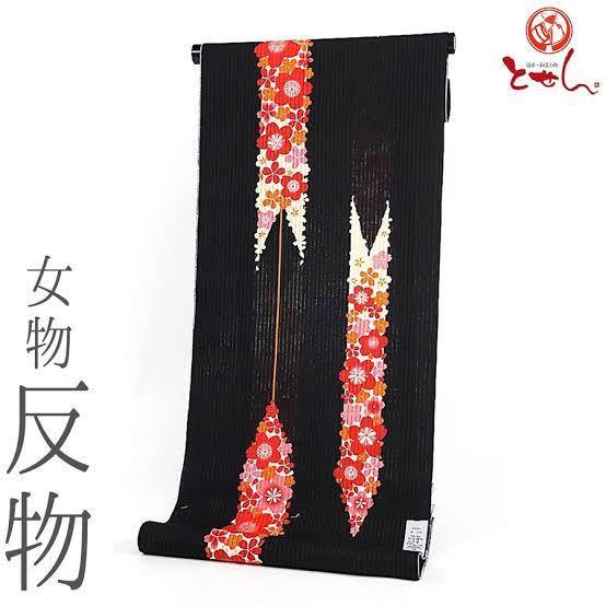 今度ファッションショーで浴衣を着て出ます。この柄で、袴にしたいのですが、下の袴は何色が合うと思いますか??
