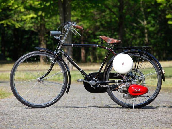 ホンダのカブと今のe-Bike(イーバイク)ってどっちが速いんでしょうか?