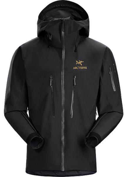 アークテリクスのアルファSVジャケットを検討しています。真冬に着たいのですが中に同ブランドで温かいインナーダウンはありますか?? 北海道で着用します。