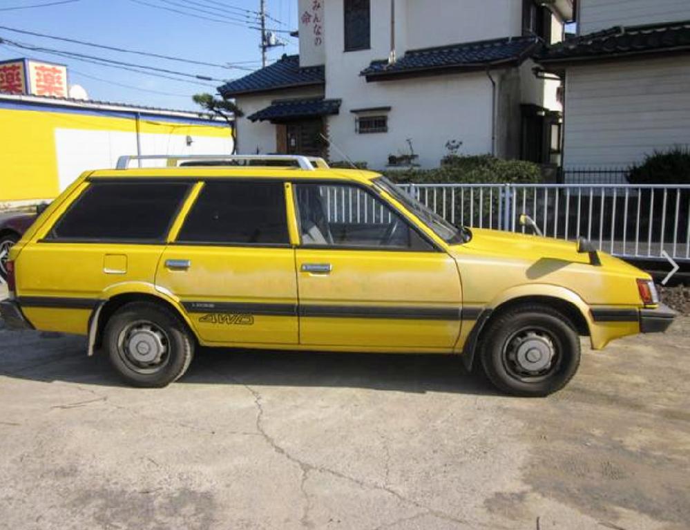 こちらの車の印象をどう思いますか?