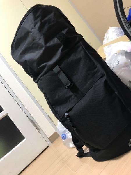 ワークマンで購入したAEGISのリュックですがこれってコインランドリーで衣類と一緒に洗濯しても平気ですか?
