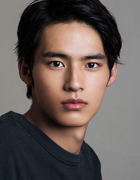 岡田健史さんがかっこいいポイントは どこだと思いますか??