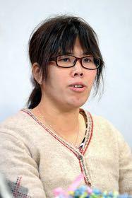 ️ ⚽️ 画像の人物は人類最強の女性 吉田沙保里さんに似ていますか? 双子のリリーズの似てる度数が100だとしたら、 画像の人物と吉田さんの 似てる度数は いくつになりますか?