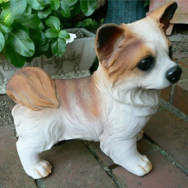 愛知県 岐阜県 三重県でこの犬の置物売ってるお店知りませんか?