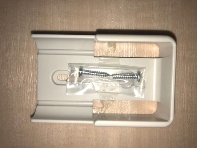 これは何の付属部品でしょうか?分かる方いらっしゃいましたら、教えてください。