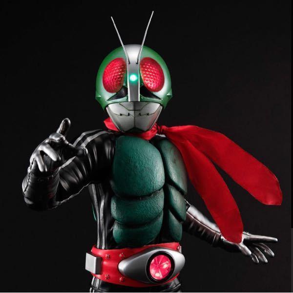 仮面ライダーはバッタがモチーフらしいですが、それは全仮面ライダー共通ですか?