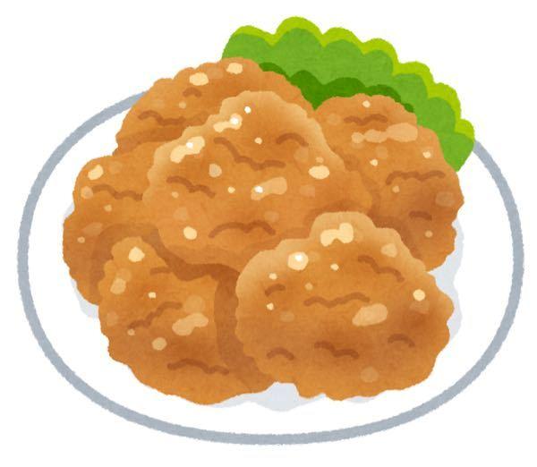 【自由帳】今夜はカエルの唐揚げをツマミに飲みますか?