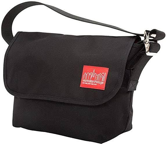 この写真のバッグがめっちゃ欲しいんですが高いんですよね こんな感じの真っ黒に赤のワンポイントがある安いバッグはないですか?